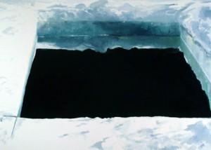 ICE CUT (1930), 2008