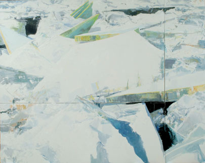 ICE FIELD, 2009