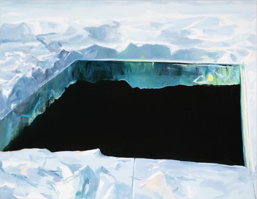 Ice Cut
